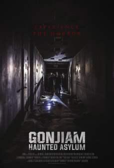 تحميل فلم GONJIAM Haunted Asylum المأوى المسكون اونلاين