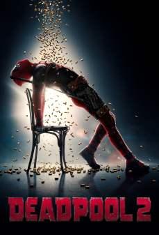 مشاهدة وتحميل فلم Deadpool 2 ديدبول 2 اونلاين