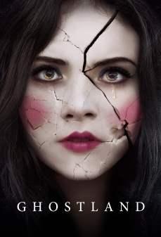 مشاهدة وتحميل فلم Ghostland حادثة في أرض الأشباح اونلاين