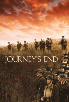 مشاهدة وتحميل فلم Journeys End نهاية الرحلة اونلاين