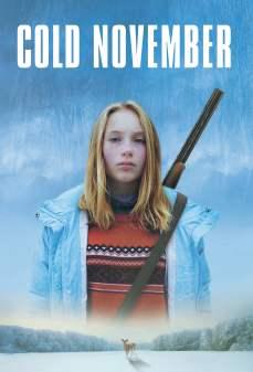 مشاهدة وتحميل فلم Cold November نوفمبر المثلج اونلاين