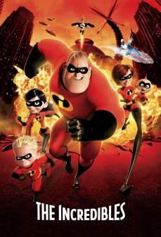 تحميل فلم Incredibles الخارقون اونلاين