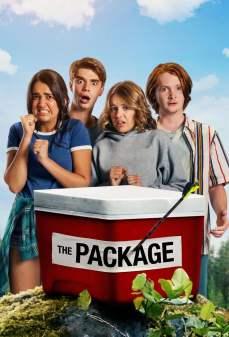 تحميل فلم The Package  اونلاين
