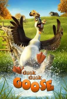 تحميل فلم Duck Duck Goose  اونلاين