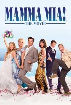 مشاهدة وتحميل فلم Mamma Mia  اونلاين