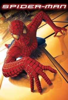 مشاهدة وتحميل فلم Spider Man الرجل العنكبوت اونلاين