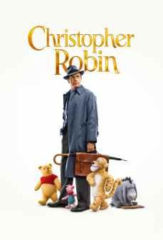 مشاهدة وتحميل فلم Christopher Robin  اونلاين