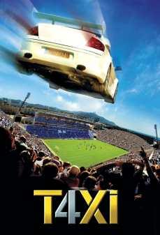 مشاهدة وتحميل فلم Taxi 4  اونلاين