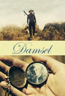 تحميل فلم Damsel آنسة اونلاين
