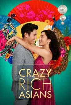 تحميل فلم Crazy Rich Asian آسيويين أثرياء مجانين اونلاين