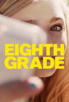 مشاهدة وتحميل فلم Eighth Grade  اونلاين