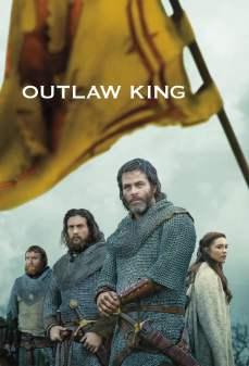 مشاهدة وتحميل فلم Outlaw King ملك خارج على القانون اونلاين