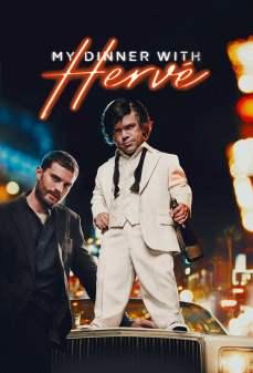 مشاهدة وتحميل فلم My Dinner with Herve عشائي مع هارفي اونلاين