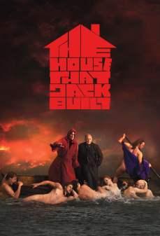 مشاهدة وتحميل فلم The House That Jack Built  اونلاين