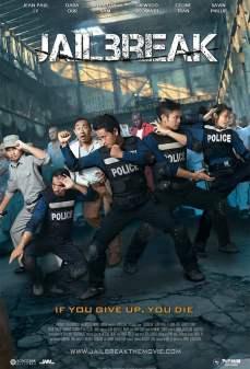 مشاهدة وتحميل فلم Jailbreak  اونلاين