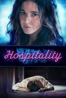 مشاهدة وتحميل فلم Hospitality  اونلاين