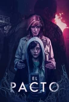 مشاهدة وتحميل فلم The Pact  اونلاين