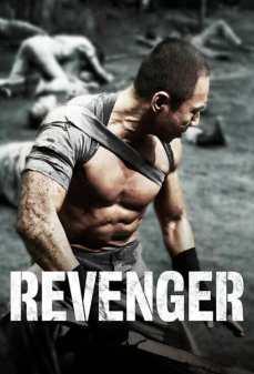 مشاهدة وتحميل فلم Revenger  اونلاين