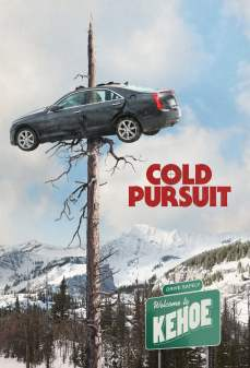مشاهدة وتحميل فلم Cold Pursuit مطاردة باردة اونلاين