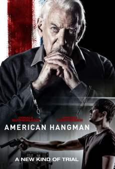 مشاهدة وتحميل فلم American Hangman الجلاد الأمريكي اونلاين