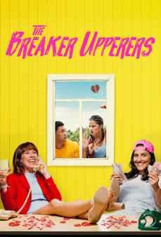 مشاهدة وتحميل فلم The Breaker Upperers  اونلاين
