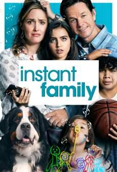 مشاهدة وتحميل فلم Instant Family أسرة فورية اونلاين
