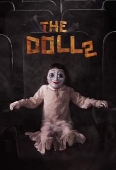 مشاهدة وتحميل فلم The Doll 2 الدمية 2 اونلاين