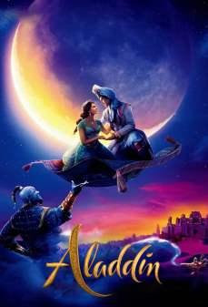 مشاهدة وتحميل فلم Aladdin علاء الدين اونلاين