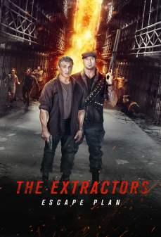 مشاهدة وتحميل فلم Escape Plan: The Extractors خطة الهروب 3: المهربون اونلاين