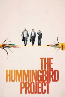 مشاهدة وتحميل فلم The Hummingbird Project مشروع الطائر الطنان اونلاين
