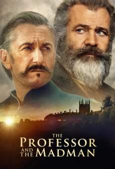 مشاهدة وتحميل فلم The Professor And The Madman الأستاذ والمجنون اونلاين