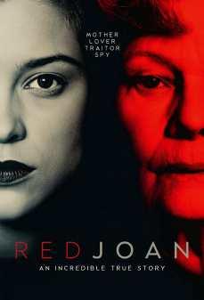 مشاهدة وتحميل فلم Red Joan جوان الحمراء اونلاين