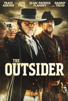 مشاهدة وتحميل فلم The Outsider الدخيل اونلاين