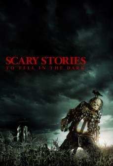 مشاهدة وتحميل فلم Scary Stories to tell in the dark قصص مخيفة تحكى في الظلام اونلاين