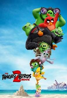 مشاهدة وتحميل فلم The Angry Birds Movie 2 فيلم الطيور الغاضبة 2 اونلاين