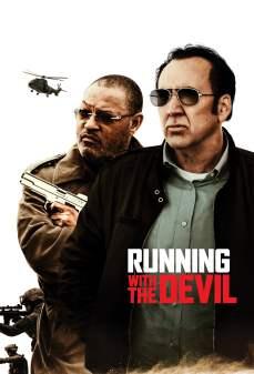 مشاهدة وتحميل فلم Running with the Devil الركض مع الشيطان اونلاين