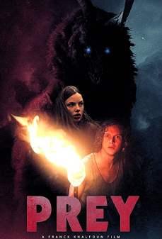 مشاهدة وتحميل فلم Prey فريسة  اونلاين