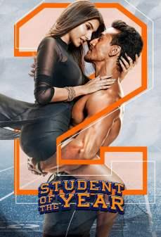 مشاهدة وتحميل فلم Student of the Year 2 طالب العام 2 اونلاين