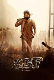 مشاهدة وتحميل فلم K.G.F: Chapter 1 كي جي إف: الفصل الأول اونلاين