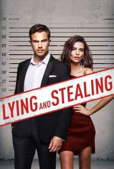 مشاهدة وتحميل فلم Lying and Stealing الكذب والسرقة اونلاين