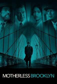 مشاهدة وتحميل فلم Motherless Brooklyn بروكلين اللقيطة اونلاين