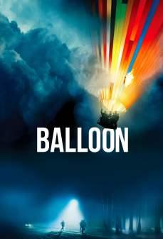 مشاهدة وتحميل فلم Ballon منطاد اونلاين
