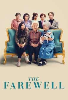 مشاهدة وتحميل فلم The Farewell الوداع اونلاين