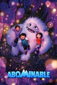 مشاهدة وتحميل فلم Abominable فظيع  اونلاين