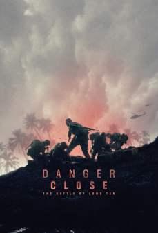 مشاهدة وتحميل فلم Danger Close: The Battle of Long Tan الهدف قريب: معركة لونج تان اونلاين