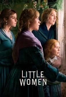 مشاهدة وتحميل فلم Little Women نساء صغيرات اونلاين