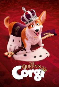 مشاهدة وتحميل فلم The Queen's Corgi كلب الملكة اونلاين