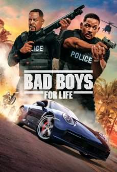 مشاهدة وتحميل فلم Bad Boys for Life فتية أشرار للأبد اونلاين
