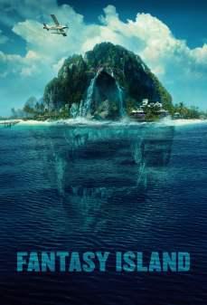 مشاهدة وتحميل فلم Fantasy Island جزيرة خيالية اونلاين