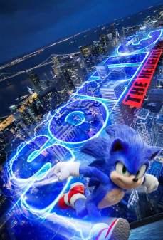 مشاهدة وتحميل فلم Sonic the Hedgehog سونيك القنفذ اونلاين